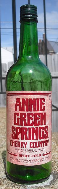 Annie-green-springs
