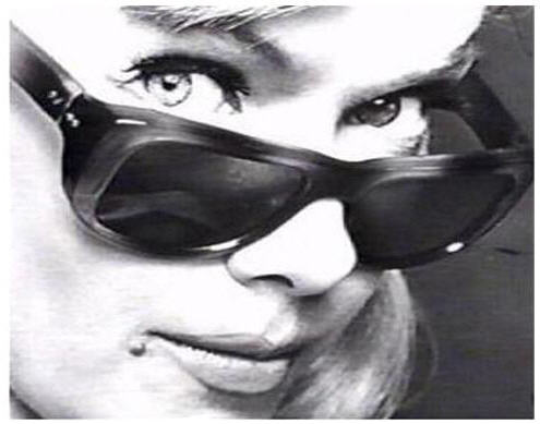 Anne francis shades 4