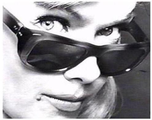 Anne francis shades 4