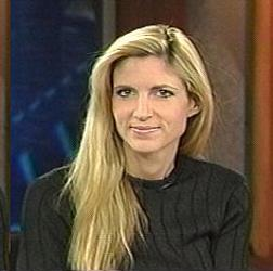 The Sudden Curve: Why Does Ann Coulter Have an Adam's apple?
