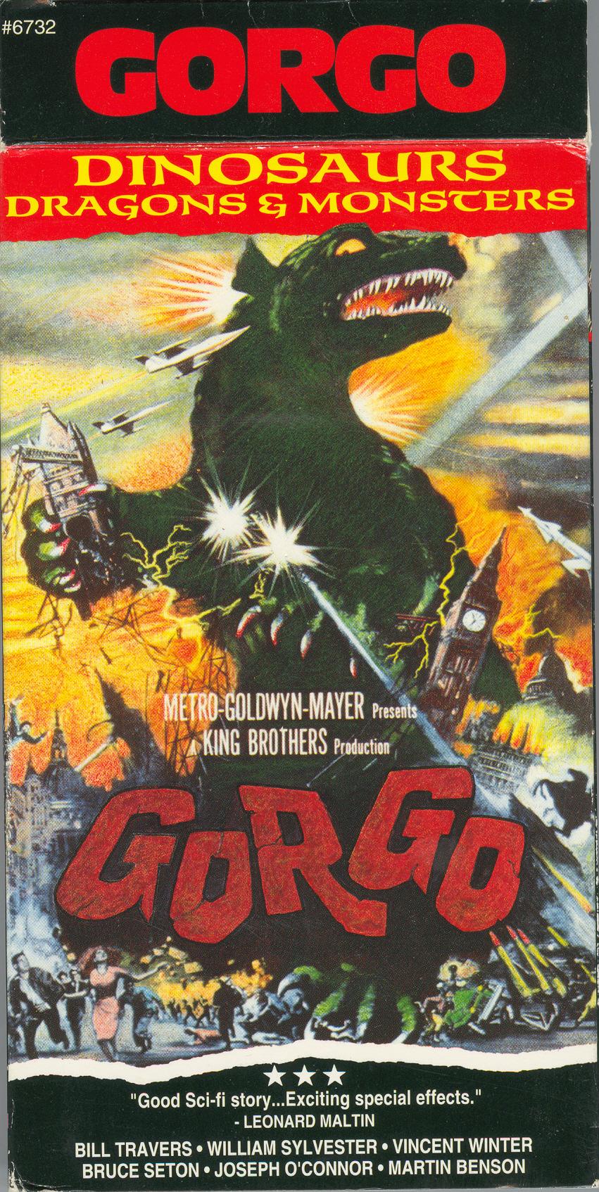Gorgo affiche