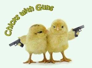 Chickswithguns