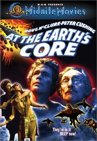 At The Earth's Core: The Movie
