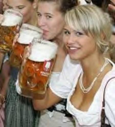 Beerandbabes