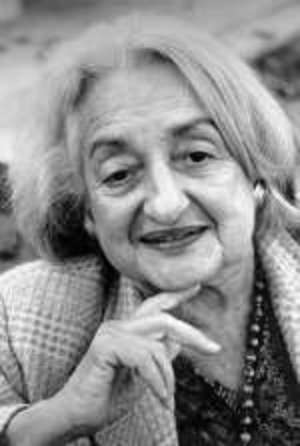 Cearcy Betty Friedan