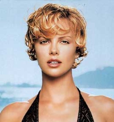 Charlize Theron Wallpaper 004