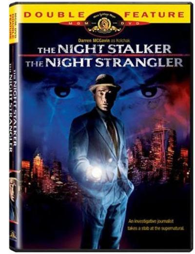 Stalker Dvd Amazon Stalker/strangler Dvd