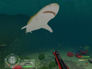Shark_game_screenshot