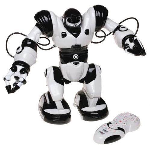 ...игрушка - робот для детей от 5ти